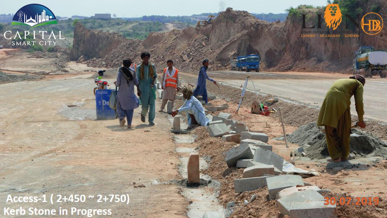 Capital Smart City Islamabad Updates   Smart City Islamabad