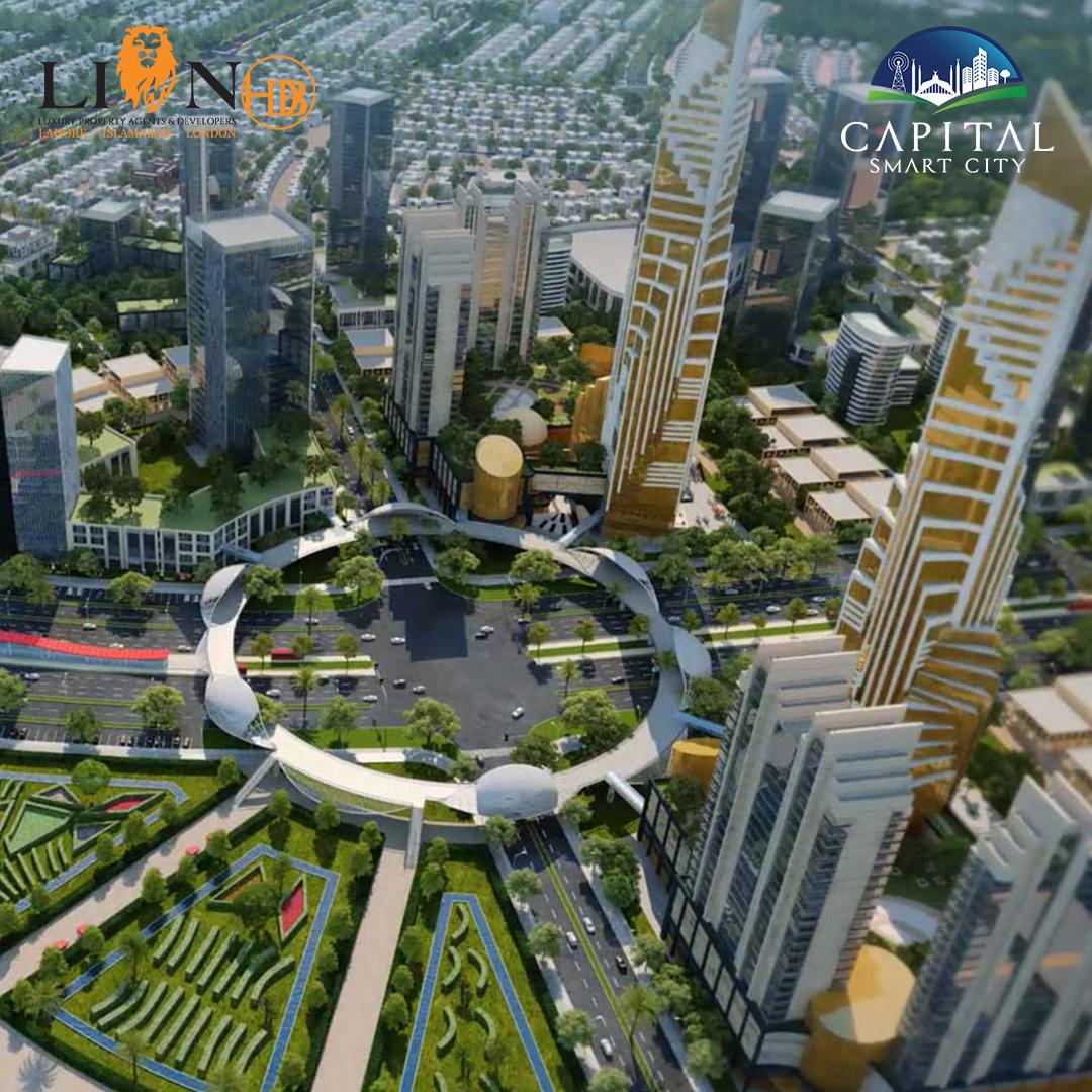 New City Islamabad