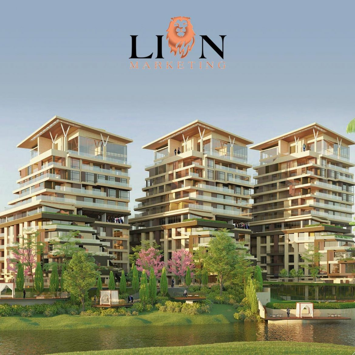 Real Estate Real Estate Company in Lahore Pakistan   LionHDB
